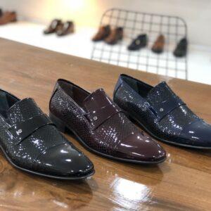 muske lakovane cipele, teget, bordo, crne i sive cipele, svecane